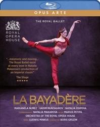 Royal Ballet - La Bayadere,...