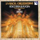 TOCCATAS&FUGAS BWV565.537 KOOPMAN, TON