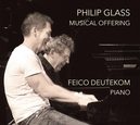 PHILIP GLASS: MUSICAL OFF...