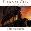 ETERNAL CITY - ORGAN MUSI...