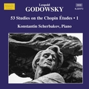 53 STUDIES ON THE CHOPIN .....