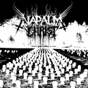 NAPALM CHRIST BLACK/WHITE...