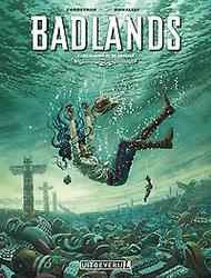 Badlands | 2 - De danser in...