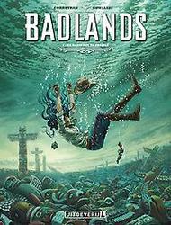 Badlands   2 - De danser in...