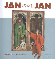 Jan en Jan - over het Lam Gods