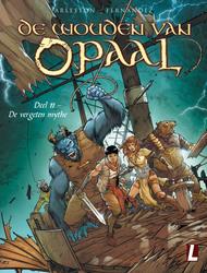 De wouden van Opaal   11 De...