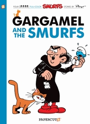 Smurfs *9: Gargamel and the...