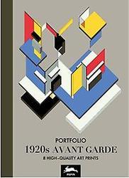 1920s Avant Garde