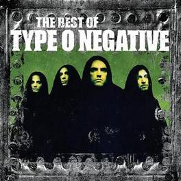 BEST OF Audio CD, TYPE O NEGATIVE, CD