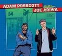 ADAM PRESCOTT MEETS JOE.....