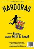 Barça waar blijft je jeugd...
