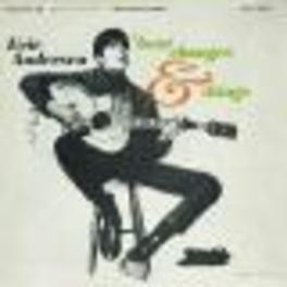 BOUT CHANGES & THINGS Audio CD, ERIC ANDERSEN, CD