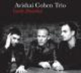 GENTLY DISTURBED Audio CD, COHEN, AVISHAI -TRIO-, CD
