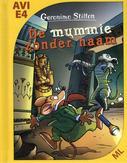 De mummie zonder naam