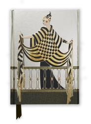 Erte: The Balcony (Foiled...