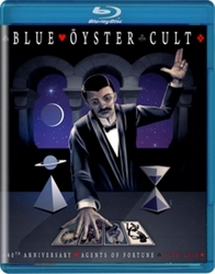 Blue Oyster Cult - Agents...