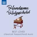 HANDSOME HARPSICHORD BEST...