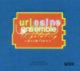 GOLDBERG VARIATIONS W/URI CAINE ENSEMBLE Audio CD, J.S. BACH, CD