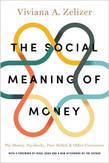SOCIAL MEANING OF MONEY REV/E