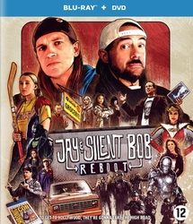 Jay and Silent Bob Reboot ,...