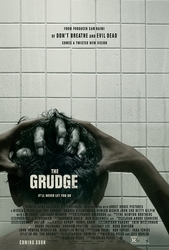 The grudge (2019), (DVD)