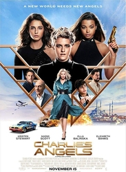 Charlie's angels (2019), (DVD)