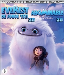 Abominable (Everest de...