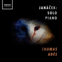 JANACEK - SOLO PIANO