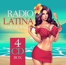 RADIO LATINA AMERICANA