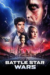 Battle Star Wars, (DVD)