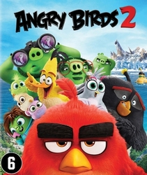 Angry birds movie 2 (BE),...