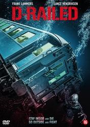 D-Railed, (DVD)