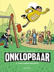 ONKLOPBAAR HC02. JOUW...