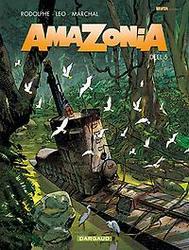 AMAZONIA 05. DEEL 5