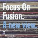 FOCUS ON FUSION: A NEW VI ..VIEW W/,CCOY TYNER, BILL SUMMERS, LUIS GASCA, OPA, FL