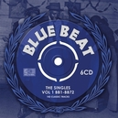 BLUE BEAT - SINGLES.. .....
