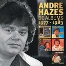 DE ALBUMS 1977-1983