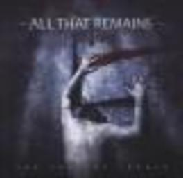 FALL OF IDEALS GRINDING RIFFS, UNRELENTING RHYTHMS OF DEATH METAL Audio CD, ALL THAT REMAINS, CD