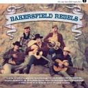 BAKERSFIELD REBELS W. KENNY VERNON, SPENCERS, GARY PAXTON, DEE MIZE