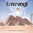 CONSPIRACY -EP-