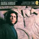 SCHUBERT EDITION 14 W/THOMAS HAMPSON