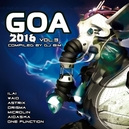 GOA 2016 - 3 COMPILED BY DJ...