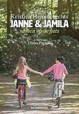 Janne en Jamila samen op de...
