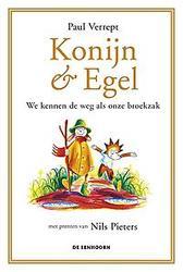Konijn en Egel - We kennen...