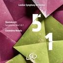 SYMPHONIES NOS. 5 -SACD-...