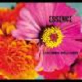 ESSENCE Audio CD, LUCINDA WILLIAMS, CD