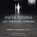 SALVE REGINA: LEO/PERGOLE...