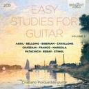EASY STUDIES FOR GUITAR 3...