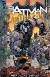 Batman Volume 12: City of...