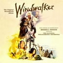 WINDWALKER MUSIC BY MERRILL...